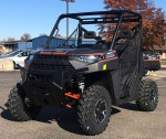 POLARIS RANGER 1000 XP