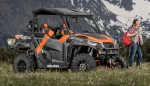 POLARIS GENERAL DE LUXE EPS ABS 1000 XP