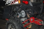 CV TECH CLUTCH POLARIS RZR 900XP